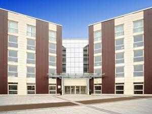 米蘭馬爾彭薩機場理念酒店(Idea Hotel Milano Malpensa Airport)