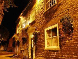 柯恩克洛弗特賓館(Corncroft Guest House)