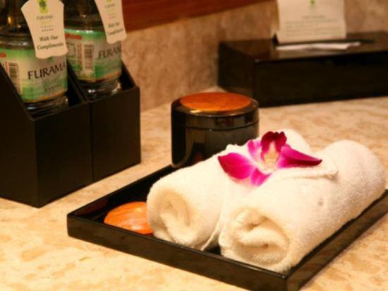 峴港富麗華大酒店(Furama Resort Danang)一卧室Spa別墅
