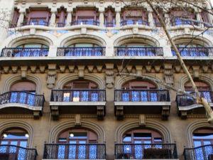 加泰羅尼亞格拉西亞帕賽格酒店(Hotel Catalonia Passeig de Gracia)