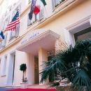 美洲酒店(Hotel America)