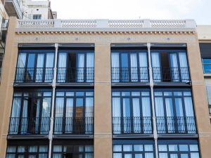 巴塞羅那TOC青年旅館(TOC Hostel Barcelona)