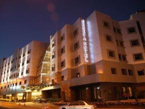 津利華大酒店(Geneva Hotel)