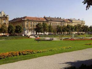 扎葛瑞博公寓(ZagrebRent Apartments)