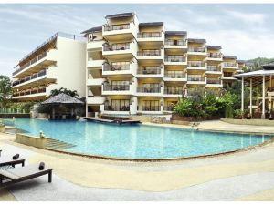 甲米拉帕雅度假村(Krabi La Playa Resort)