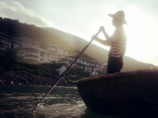 峴港洲際陽光半島度假酒店(InterContinental Danang Sun Peninsula Resort)周邊圖片