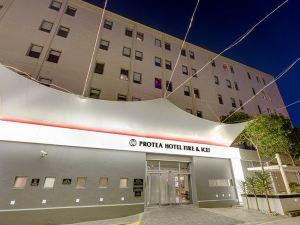 開普敦火與冰 Protea 酒店(Protea Hotel Fire & Ice! Cape Town)