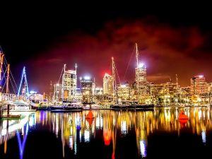 奧克蘭安迪那公寓式酒店(Adina Apartment Hotel Auckland)