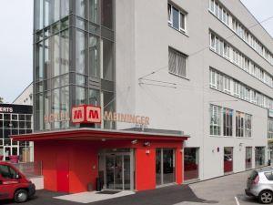 薩爾茨堡城中心梅寧格酒店(MEININGER Hotel Salzburg City Center)