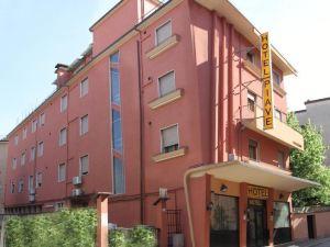 皮亞韋河畔酒店(Hotel Piave)