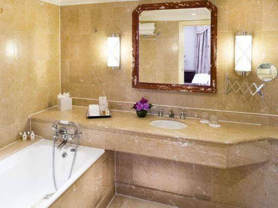 倫敦千禧國際梅菲爾酒店(Millennium Mayfair London)俱樂部房