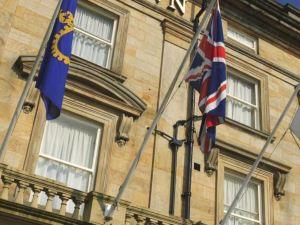 皇冠酒店(The Crown Hotel)