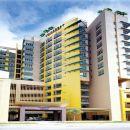 新加坡明古連薩默塞特服務公寓(Somerset Bencoolen Singapore)