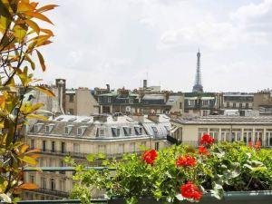 巴黎拿破侖酒店(Hotel Napoleon Paris)