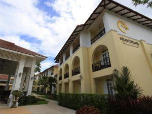 清萊克漢查拿殖民酒店(Khamthana Colonial Hotel Chiang Rai)