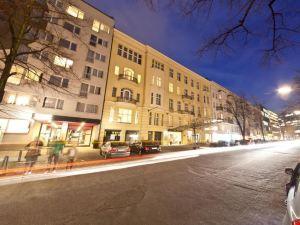 柏林夏洛登堡大門新奇酒店(Novum Hotel Gates Berlin Charlottenburg)