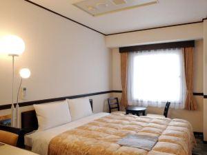 Toyoko Inn Okayama-Eki Nishiguchi Hiroba