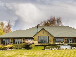 特卡波湖旅館(Lake Tekapo Lodge)
