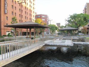 岡山中心酒店(Central Hotel Okayama)