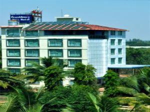 普萊西登酒店(Hotel Presidency)