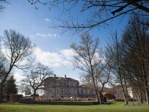 阿斯頓大會堂貝斯特韋斯特優質酒店(BEST WESTERN PLUS Aston Hall Hotel)