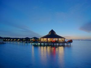 馬爾代夫太陽島度假村(Sun Island Resort & Spa Maldives)