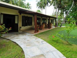 馬爾代夫假日島度假酒店(Holiday Island Resort & Spa Maldives)