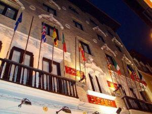 巴黎中心酒店(Hotel Paris Centro)