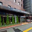 東京銀座首都酒店新館(Ginza Capital Hotel Annex Tokyo)