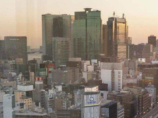 東京半島酒店(The Peninsula Tokyo)行政套間