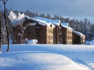 北海道旭川貝爾蒙特旭岳溫泉酒店(Asahidake Onsen Hotel Bear Monte Asahikawa Hokkaido)