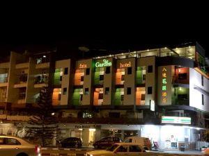 古晉普雷斯圖斯泰法塔花園酒店(Fata Garden Hotel by Place2Stay Kuching)