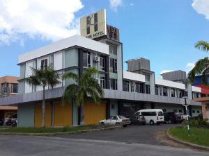 山打根拉卜酒店(Labuk Hotel Sandakan)