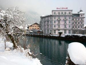 貝耶烏爾酒店(Hotel Bellevue)