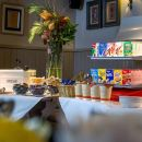 西貝克威思諾爾約克郡客棧老板山林小屋(Innkeeper's Lodge Harrogate - West , Beckwith Knowle)