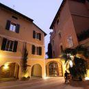 桂爾基諾酒店(Hotel Il Guercino)