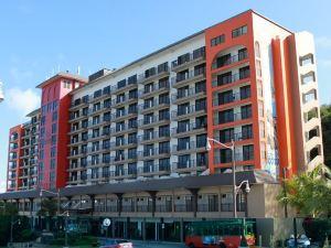 景灣關島酒店(The Bayview Hotel Guam)