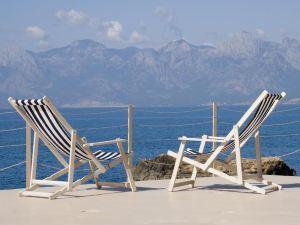 馬爾馬拉安塔利亞酒店(The Marmara Antalya Hotel)