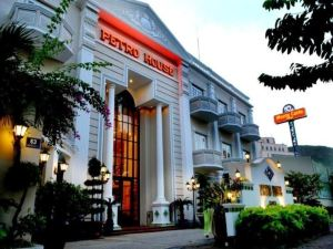 石油大廈酒店(Petro House Hotel)