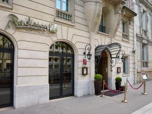 巴黎香榭麗舍大街麗笙酒店(Radisson Blu Champs-Elysées, Paris)