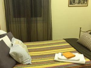 格拉內羅套房旅館(Granello Suite)