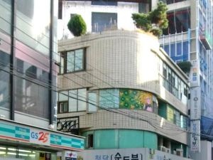 Seoul Gangnam Gu Youth Hostels Hotels Bookings From Usd 4 Ctrip