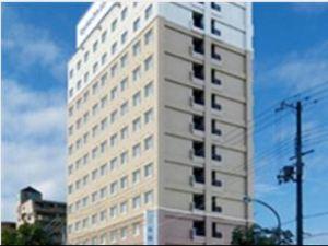 和歌山站東口東橫酒店(Toyoko Inn Jr Wakayama-Eki Higashi-Guchi)