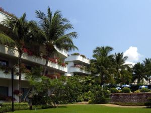 環裴羅勇諾富特酒店(Novotel Rayong Rim Pae Resort)