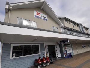 陶波巴瑟旅館(Base Taupo)