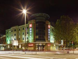倫敦斯坦福德宜必思酒店(Ibis London Stratford)