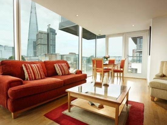 Marlin Apartments Queen Street London, Hotel Reviews and ...