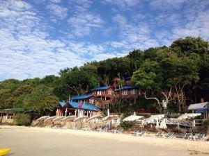 薩西安海灘度假酒店(Sangthian Beach Resort)