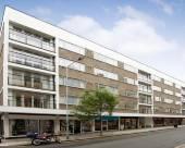 蘭伯康杜街霍爾本薩客公寓