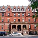 你好紐約旅舍(HI NYC Hostel)